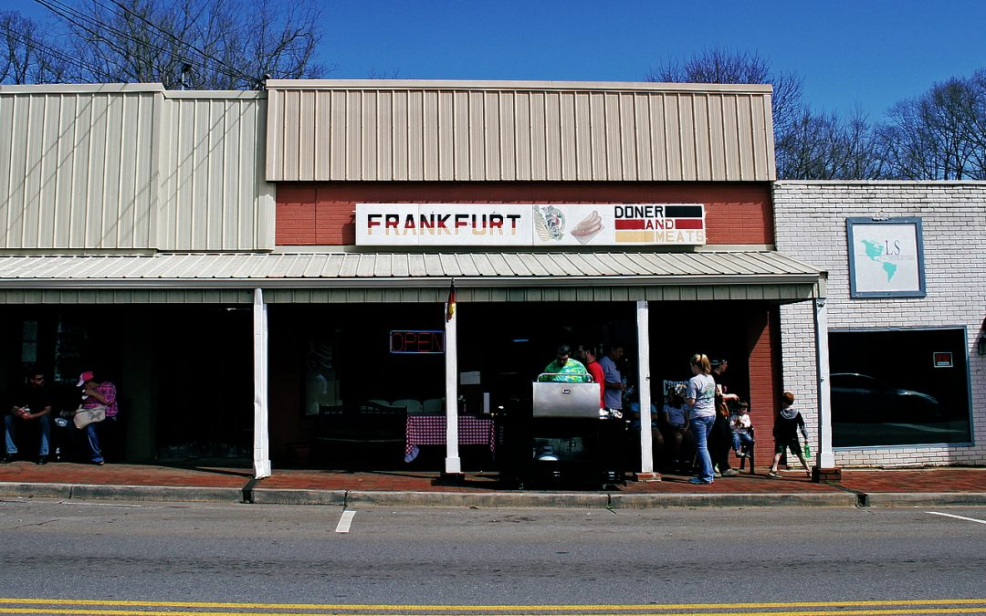 Frankfurt Döner and Meats in Ball Ground, GA